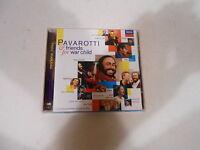 PAVAROTTI AND FRIENDS-FOR WAR CHILD-CD-NEW-ERIC CLAPTON-ZUCCHERO-ELTON JOHN-1996
