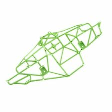 Axial AXC3347 Green Monster Truck Cage Right : 1/10 SMT10 Grave Digger