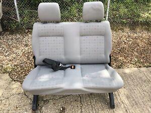 Vw Transporter T4 Rear Seat double