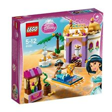 New LEGO Disney Princess Jasmine Playset 41061 Discounted/ Retired Minifigure
