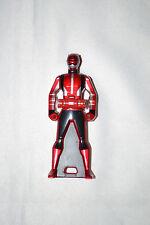 Bandai Ranger key Metallic Red Buster DX Gokaiger Power rangers megaforce