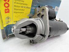 Motor de arranque Bosch vw Volkswagen Transporte III T3