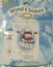 wind chimes -angels