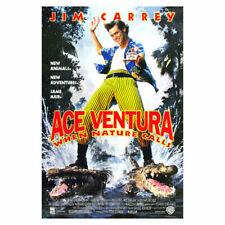 Ace Ventura When Nature Calls DVD Jim Carrey