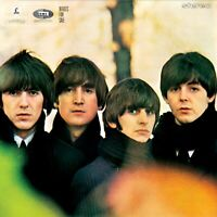 "Reproduction ""The Beatles - Beatles For Sale "", Poster, Album Cover, 16"" x 16"""