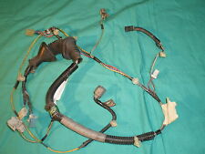 HONDA CIVIC Coupe 2003 Right Passenger Side Front Door Wire Wiring Harness