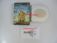 Final Fantasy XII SONY Playstation 2 NTSC Brand New and sealed BLACK LABEL Bundl