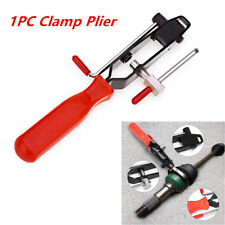 Automotive CV Joint Boot Clamp Pliers Banding Crimper Tool Universal with Cutter