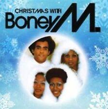 Boney M-Christmas With Boney M CD NEW Mary's boy child, When a child is born etc