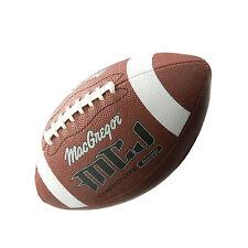 MacGregor® Composite Football - Junior, 9-12