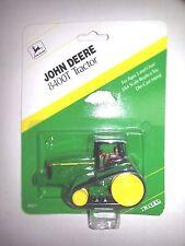 Ertl john deere 8400T tractor new blister pack 1:64 #5051 Die Cast Miniature