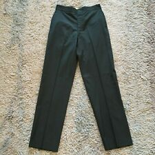 Vintage 1960s Men's Tropical Wool Army Trousers Green Type 1 Class 3 Vietnam