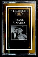 Gold Collection: Radio Duets ~ Frank Sinatra (Cassette) (Sealed)