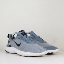 Nike Flex Experience RN 8 AO4484-012 Athletic Shoes, Men's Size 8.5  Gray