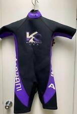 Kabbani USA wetsuit size S unisex girls boys