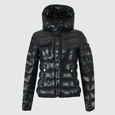 """Womens Girls Iconic MONCLER """"ARMOISE"""" Quilted Down Jacket Puffer Coat 164CM/XS"""