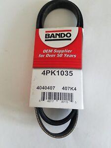 Bando Original Equipment Serpentine Belt fits Nissan 300ZX - Quest & Villager