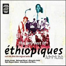 Ethiopiques - Very Best of Éthiopiques Cult Hits From The Original Series