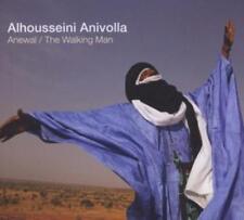 Anivolla,Alhousseini - Anewal/the Walking Man