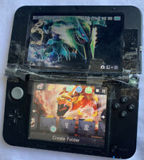 Nintendo 3DS XL Video Game Console - Blue Freepost