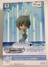 CraneKing IdolMaster Cinderella Girls Master Chibi Love Laika ANASTASIA Figure