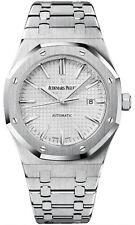 Audemars Piguet Royal Oak 41mm Stainless Steel Silver Dial 15400ST.OO.1220ST.02