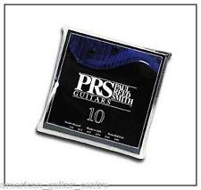 PRS 10 Electric Guitar Strings x 6 Sets