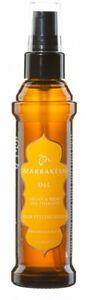 Marrakesh Oil. 2oz Bottle. Regular or Light.