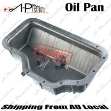 A-Premium Lower Engine Oil Pan for BMW 3 Series E30 316i 318i 318is 11131715266