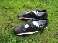 DMT New Wave Road MTB Triathalon cycling shoes EU47 UK12