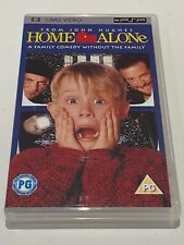 Home Alone UMD PSP FREE UK POST!