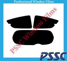 Chevy Aveo 3 Door Hatch 2008-2011 Pre Cut Window Tint / Window Film / Limo
