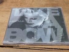 MADONNA - TAKE A BOW !!!!!!!!!!!SLIM JEWEL CASE!!! RARE CD !!!!!