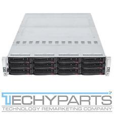 SUPERMICRO 6028TP-DNCR 2U 2-Node X10DRT-P 4x LGA2011v3 E5-2600v3/v4 Server CTO
