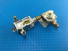 Genuine Maytag Range Oven Gas Valve w/Regulator Assembly 74007621 12002227