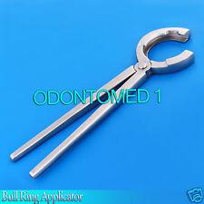 Bull Ring Applicator 30 cm Veterinary Instruments
