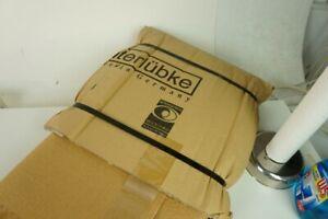 Interlübke PK: Wand-Regalboden Cube Lack Sand M17 2150x240x28,5 OVP Pro-900