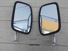 2  Spiegel  Außenspiegel Trabant Kübel   NEU