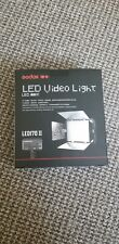 Godox LED170II LED Video Photo Light 5500-6500K For Camera Macro Shooting
