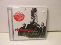 Dakona Perfect Change 2003 Promo CD cd8521