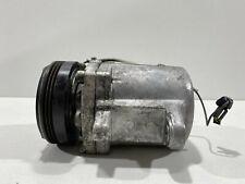 Ricambi Usati Compressore Aria Condizionata Smart ForTwo 451 0.8 CDI A6602300011