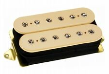 DiMarzio DP104 Super 2 Hot Humbucker Distortion Ceramic Guitar Pickup, Cream NEW
