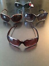 A Set Of 4 Pairs Women's Sunglass Sunglasses