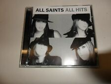 CD All Saints – ALL HITS
