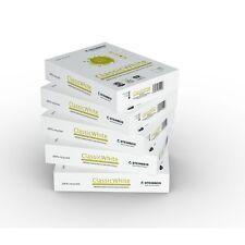Recycling Kopierpapier STEINBEIS CLASSIC WHITE A4 80g 2.500 Bl Druckerpapier
