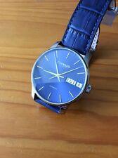 Christopher Ward C9 Big Day Date 43mm Swiss Automatic Watch