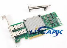 Broadcom BCM57810S 10GB Dual Port SFP+ PCIe x8 Ethernet  Network Adapter