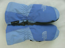 The North Face Toddler DryVent Mittens in Purple size 2T