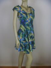 COOPER ST Stretch Cotton Dress sz 8 - BUY Any 5 Items = Free Post