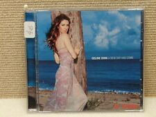 *CD Celine Dion - A New Day Has Come                                    B7-45